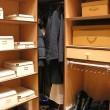 Stock Photo: Dressing room 2
