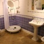 łazienka 3 — Zdjęcie stockowe