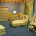 Child room — Stock Photo