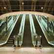 Escalators — Stock Photo #3642962