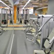 Gym interior — Stock Photo #3643040