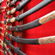 Swords - Stockfoto