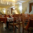 Stock Photo: Hotel restaurant