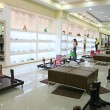 Stock Photo: Shop interior