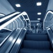Escalators 3 — Stock Photo #3643792