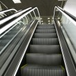 Escalators 2 — Stock Photo