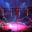Stock Photo: Circus arena