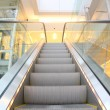 Escalator — Stock Photo #3643944