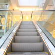 Escalator — Stockfoto #3643944