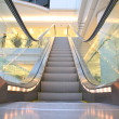 Stock Photo: Shop escalator 3