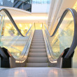 Escalator — Stockfoto #3643955