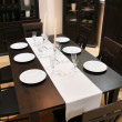 Stockfoto: Dining room interior 2