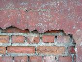 Old brick wall 2 — Stock Photo