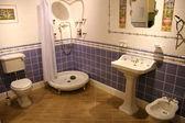 Bathroom 3 — Stock Photo