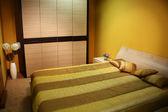 Bedroom 4 — Stock Photo