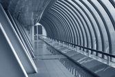 Camino del puente — Foto de Stock