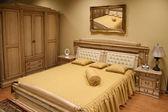 Luxurious bedroom 2 — Stock Photo