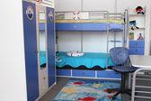 Habitación de los niños — Foto de Stock