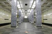 Subway station 2 — Stock Photo