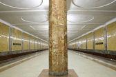 Subway station 3 — Stock Photo