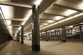 Estação de metro 5 — Fotografia Stock