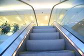 Escalator 2 — Stock Photo
