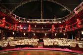Luxury audience hall — Stock Photo