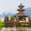 Stock Photo: Bali Temple