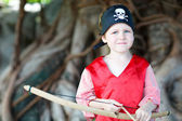 Pirate — Photo