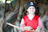 Pirate — Foto de Stock