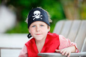 Pirate — Stockfoto