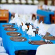 Wedding reception — Stock Photo #3593021