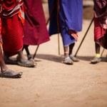Masai — Stock Photo #3645071