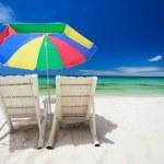Perfect vacation — Stock Photo
