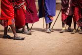 Masai — Stock Photo