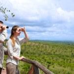 Safari vakantie — Stockfoto