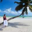 Tropical vacation — Stock Photo #3724811
