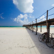 Tropical beach — Stock Photo #3724830