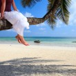 Tropical vacation — Stock Photo #3724844