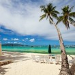 Beautiful tropical resort — Stockfoto #3806148