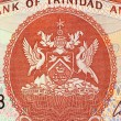 Trinidad and Tobago Arms - Stock Photo