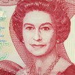 Queen Elizabeth II - Stock Photo