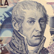 Alessandro Volta - Stock Photo
