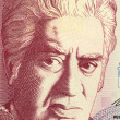 Aram Khachaturian - Stock Photo