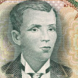 Stock Photo: Andres Bonifacio