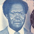Milton Obote - Stock Photo
