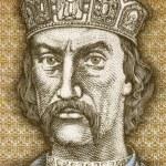 Постер, плакат: Vladimir I of Kiev