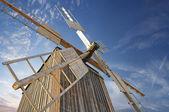 Molino de viento — Foto de Stock