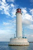 Vorontsovsky lighthouse — Stock Photo