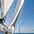 Sailing boat — Stock Photo #3108000